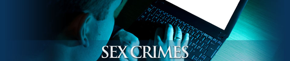 Sex crimes on the internet